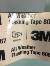 Flashing Tape