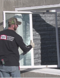 Window Installation Video